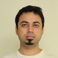 Avik Chaudhuri's picture