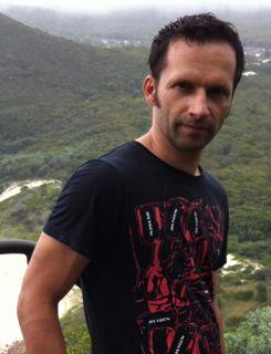 Manuel Chakravarty's picture