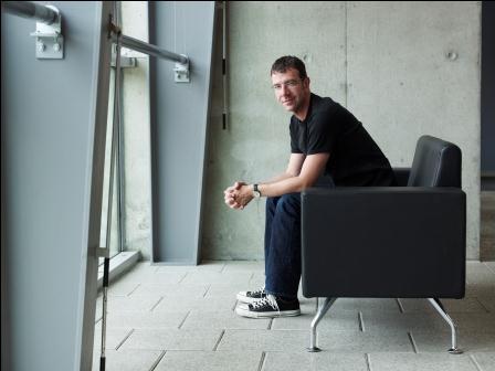 Gavin Bierman's picture